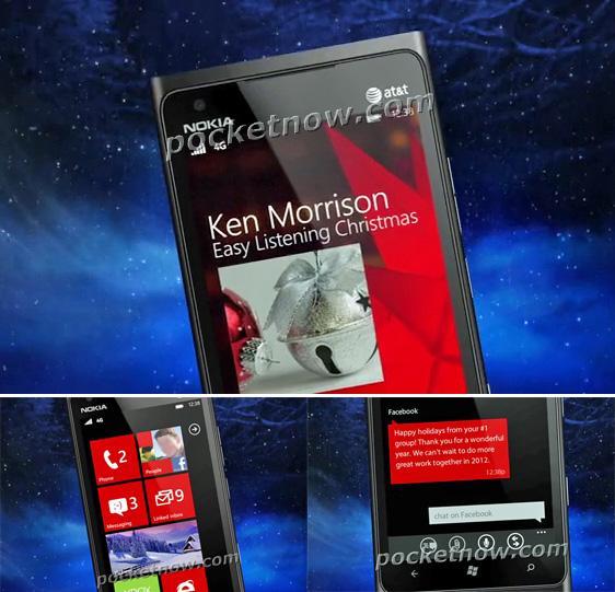 Nokia Lumia 900 Ace windows phone