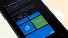 Novas atualizações de software para o Windows Phone chegarão de surpresa