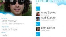 O aplicativo oficial do Skype já está disponível para o Windows Phone em uma versão Beta