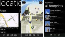 HTC Locations agora é o Navegador GPS Off-line para Windows Phone da HTC