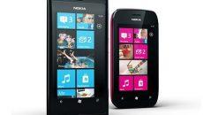 Nokia vendeu mais de 4,4 milhões de Lumias só no final de 2012