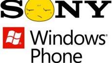 Sony se pronuncia sobre seu possível aparelho com Windows Phone
