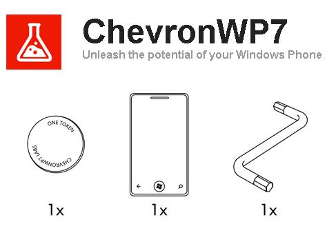 chevlabs desbloqueio windows phone