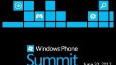 Acompanhe hoje ao vivo o Windows Phone Submmit da Microsoft sobre o WP8