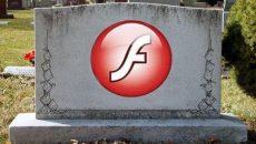 """Adobe Flash Player para dispositivos móveis tem data de sua """"morte"""" marcada"""