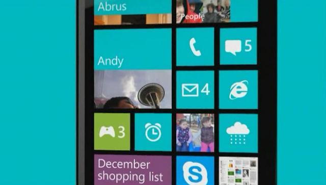 Microsoft confirma evento para outubro que possivelmente será usado para lançar o WP8