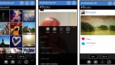 Aplicativo Fhotoroom ganha sua versão 2.0