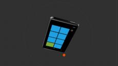 Visão Geral dos Sensores no Windows Phone