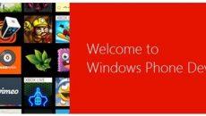 Microsoft lança novo portal para desenvolvedores de aplicativos e jogos para o Windows Phone