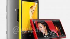 [Rumor] Que tal esses Windows Phone 8 da Nokia?