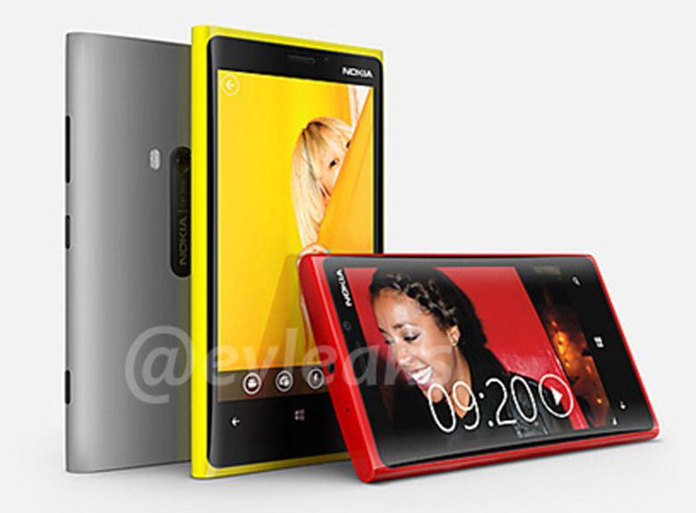lumia-920 windows phone 8