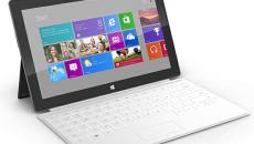 Tablet Surface com Windows RT irá custar de U$200 a U$300, de acordo com executivo da Lenovo. O executivo também fala do preço do aparelho com W8