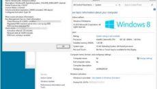 Windows 8 tem seu sistema de ativação hackeado