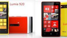 [Oficial] Conheça tudo sobre os novos Nokia Lumia 820 e 920 com Windows Phone 8