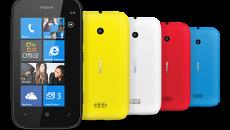 [Atualizado] Nokia Lumia 510 é anunciado oficialmente inclusive para o Brasil
