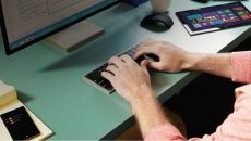 Windows Phone Surface aparece em imagens de um site oficial da Microsoft