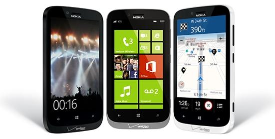 Conheça o primeiro Windows Phone 8 do mercado o Lumia 822