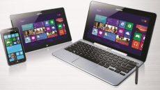 Samsung enxerga o WP8 e o Windows 8 como uma ótima oportunidade de mercado