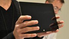 Pré-vendas do Surface esgotam estoques em menos de 24hrs