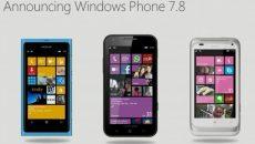 [Rumor] Nokia Itália revela que o Windows Phone 7.8 chegará logo depois do lançamento dos aparelhos com WP8