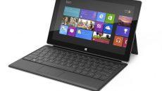 Anunciado o preço oficial do Microsoft Surface Pro!