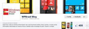 fanpage oficial windows phone brasil blog