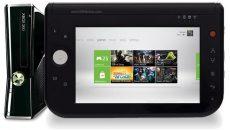 Tablet Xbox Surface dedicado a games… será?