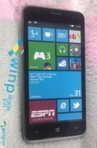 huawei windows phone 8 w3