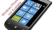 Suporte da LG Polônia diz que Optimus 7 não receberá o Windows Phone 7.8