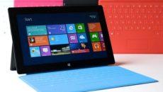 Microsoft assumiu que um produto como o Surface deveria ter sido lançado tempos atrás
