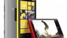 Vendedores da Nokia confirmam chegada do Lumia 920 para o carnaval