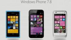 [Atualizado] Fanpage oficial da Microsoft no Facebook diz que Windows Phone 7.8 só em 2013