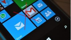 Google vai mudar configurações do Gmail que prejudicará o Windows Phone e o Windows 8