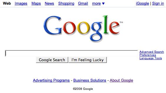 Google-search-home