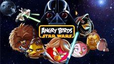 Angry Birds Star Wars e Space já estão disponíveis para o Windows Phone 7.5
