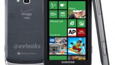 Samsung Ativ Odyssey é o mais novo Windows Phone da gigante coreana