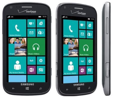 Samsung-Ativ-Odyssey windows phone 8