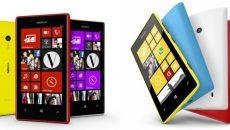 Conheça os Nokia Lumia 520 e 720 com Windows Phone 8 lançados durante a MWC 2013