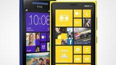 Linha Lumia e os HTC 8S e 8X estão concorrendo ao prêmio IDEA 2013 de design