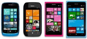 nokia-lumia-windows-phone-7-8 todos os modelos