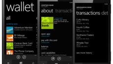 TIM, Claro e Vivo vão liberar pagamentos via NFC e o Windows Phone já está preparado para isso
