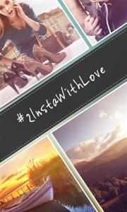 Imagem Inicial do #InstaWithLove
