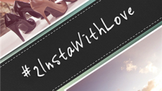App #2InstaWithLove para linha Lumia é uma prévia do Instagram