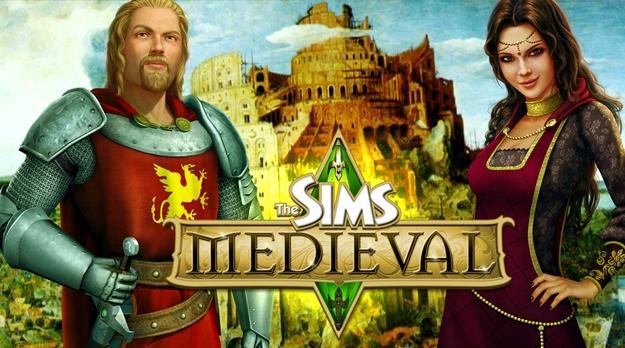sims-medieval para windows phone nokia lumia