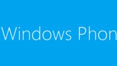 Microsoft já pode estar trabalhando no Windows Phone 9