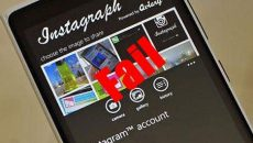 [Atualizado] Instagraph já começou a apresentar problemas no Instagram