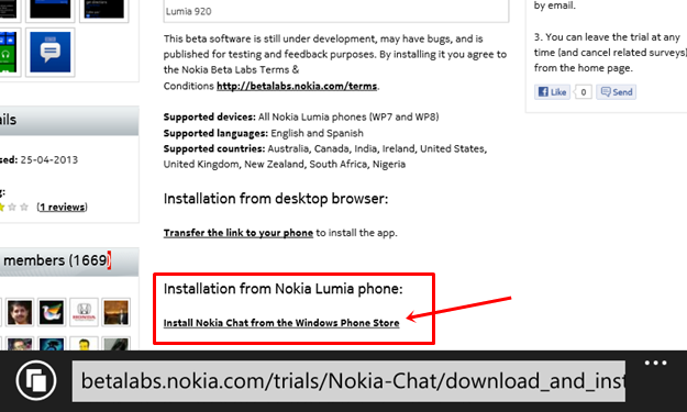 NOKIA CHAT DOWNLOAD TUTORIAL  (4)