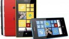 Nokia Lumia 520 disponível na loja online da Vivo