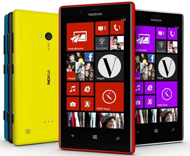 nokia_lumia720 windows phone 8