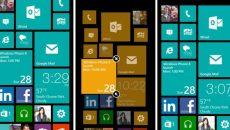 [Desenvolvimento] Como exibir ou alterar informações nas Tiles das aplicações do Windows Phone